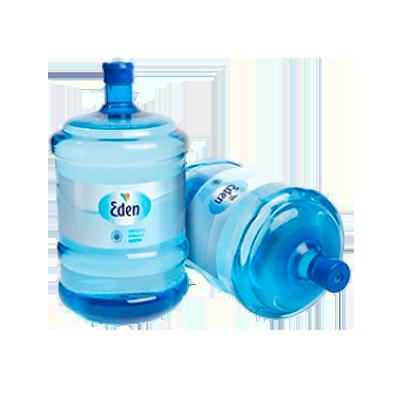 Joogivesi Eden 18,9l