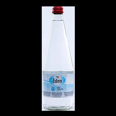 Eden gāzēts dzeramais ūdens