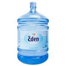 Allikavesi  Eden 18,9l