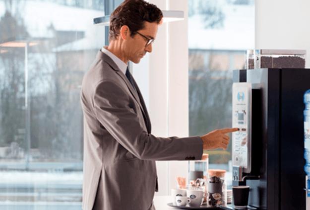 Kohvioad ettevõtetele