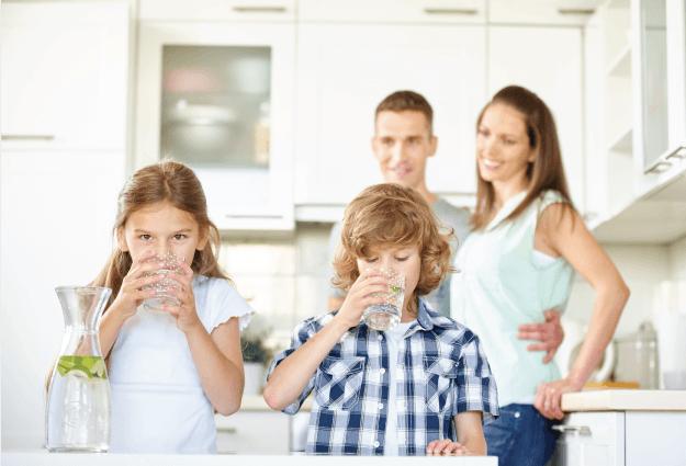 Joogivesi & Allikavesi koju – Vee tellimine